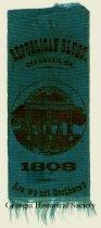 Image of A-0113-002 - Badge, Ribbon