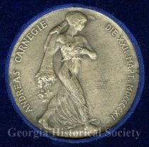Image of A-1021-003 - Medal, Commemorative