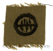 Image of A-0318-001 - Patch, Merit-badge