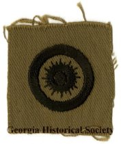 Image of A-0318-008 - Patch, Merit-badge