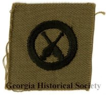 Image of A-0318-013 - Patch, Merit-badge