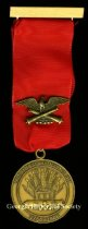 Image of A-0966-011 - Badge