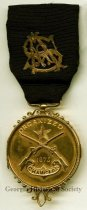 Image of A-0706-001 - Medal, Commemorative