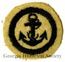 Image of A-0318-014 - Patch, Merit-badge