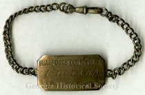 Image of A-1139-006 - Tag, Identification