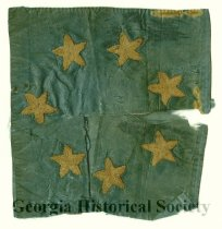 Image of A-0067-003 - Flag