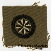 Image of A-0318-009 - Patch, Merit-badge