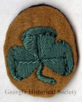 Image of A-0318-021 - Patch, Merit-badge