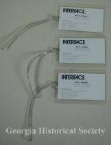 Image of A-2603-119 a-c - Nametag