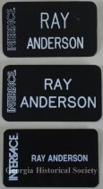 Image of A-2603-120 a-c - Nametag