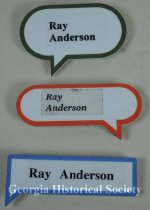 Image of A-2603-121 a-c - Nametag