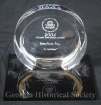 Image of A-2603-074 - Award