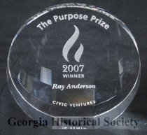 Image of A-2603-076 - Award