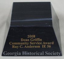 Image of A-2603-081 - Award