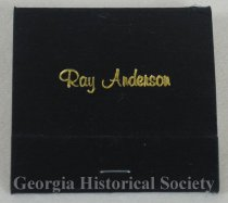 Image of A-2603-123 - Matchbook