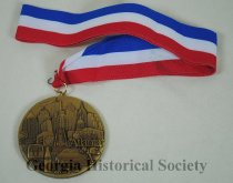 Image of A-2603-130 - Medal, Prize