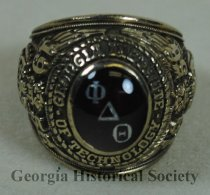 Image of A-2603-133 - Ring, Class