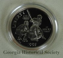 Image of A-2603-135 - Coin, Commemorative