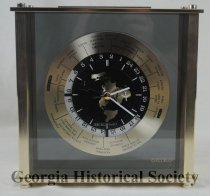 Image of A-2603-162 - Clock