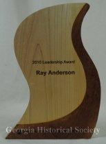 Image of A-2603-166 - Award
