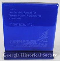 Image of A-2603-168 - Award