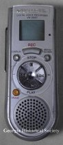 Image of A-2603-189 - Recorder, Sound