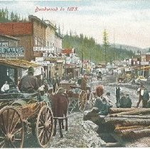 "Image of ""Deadwood in 1875"" (sic) - 0008.109.035"