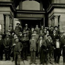 Image of False Bottom Water Rights Trial Witnesses - 0070.035.001