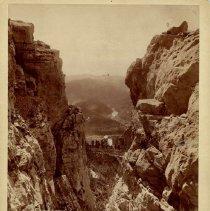 Image of Upper Deadwood Gulch - 1889-1907