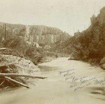 Image of Spearfish Creek - 1912-1913