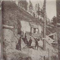 Image of Paint Shop - 1876-1909