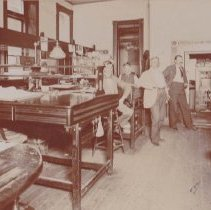Image of First National Bank, Deadwood - 0070.098.001