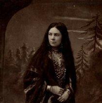 Image of Mayme Renaud - 1885