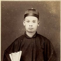 Image of Chinese Youth - Pre-1889