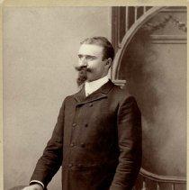 Image of Moses H. Lyon - Pre-1890