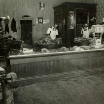 Image of Meat Market -