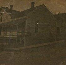 Image of Deadwood Jail - 1876-1877