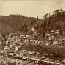 Image of Deadwood Overview - 1877