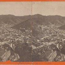 Image of Deadwood D.T., 1880 - 1880