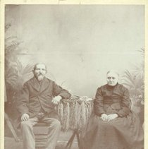 Image of Mr. and Mrs. Fritz Tietz - 0070.414.001