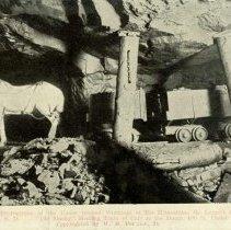 Image of Underground Mining, Homestake - 0073.952.004