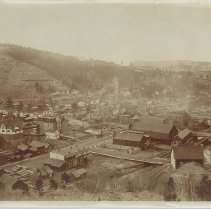 Image of Overview of Deadwood - 0099.086.001