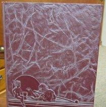 Image of Yearbook - 1938 Goldenlode Yearbook