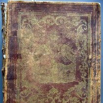 "Image of Book, Instruction - ""The Holy Bible""/""Harding's Fine Edition""  published by Jasper Harding, Philadelphia, PA"
