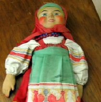 Image of Doll - ART.081.018.001