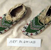 Image of Moccasin - ART.081.634.001A&B