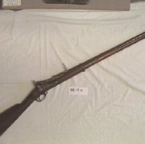 Image of Rifle/musket - ART.098.013.004