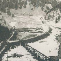 Image of Railroad at Fantail Gulch - 0003.462.001