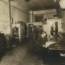 Image of Willis H. Bonham - 1900s