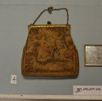 Image of Purse - ART.096.009.001A-B